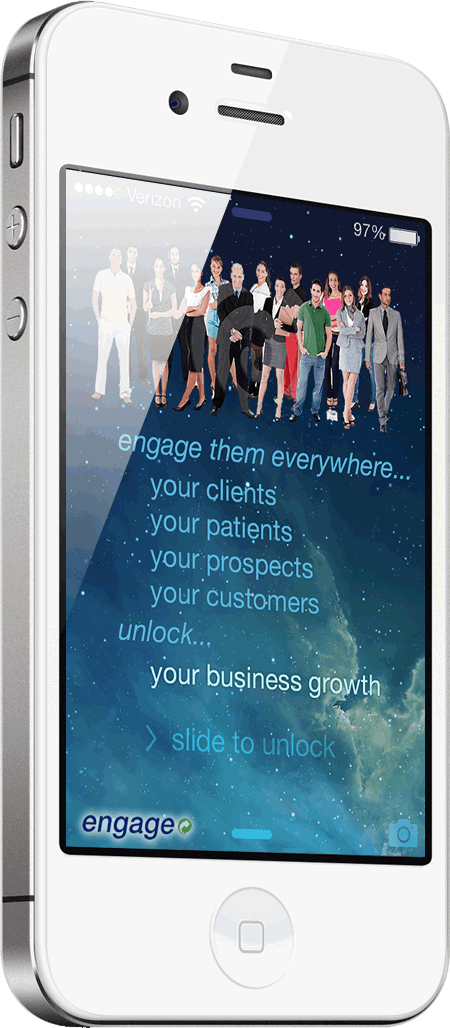 Engage mobile marketing solutions